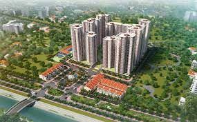 Dự án Khu dân cư và dịch vụ thương mại đa chức năng An Phú, Thừa Thiên Huế