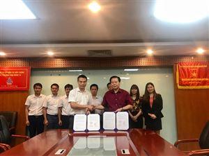 Thoả thuận hợp tác tham gia Công trình xây dựng Khu công nghiệp Hàn Quốc - Thái Bình (Việt Nam)