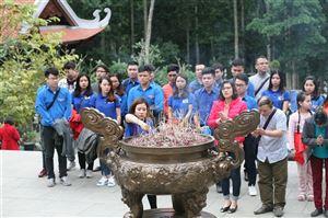 Công ty MHDI 10 tổ chức chào mừng ngày Quốc tế Phụ nữ (08/03) và Kỷ niệm ngày thành lập Đoàn thanh niên Cộng sản Hồ Chí Minh (26/03)