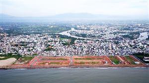 Phân khúc shophouse làm nóng bất động sản Phan Thiết