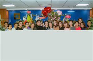 Công ty MHDI10 chào mừng Ngày Phụ nữ Việt Nam (20/10/1930 - 20/10/2017)