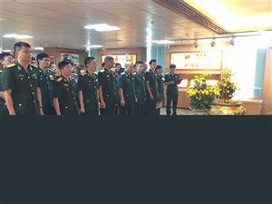 Công ty MHDI 10 tham dự Đại hội Công đoàn Tổng Công ty lần thứ II