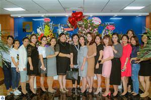 Kỷ niệm ngày thành lập hội LHPN 20-10