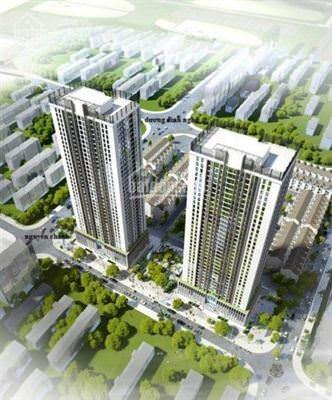 Bất động sản - Dự án A10 nam Trung Yên