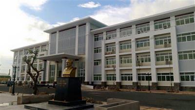 Công trình Đầu tư xây dựng khu chuyển tiếp phục vụ di dời sớm nhà máy Ba Son